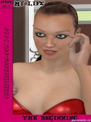 3DAdult- My life-The Beginning 8muses 3D Porn Comics