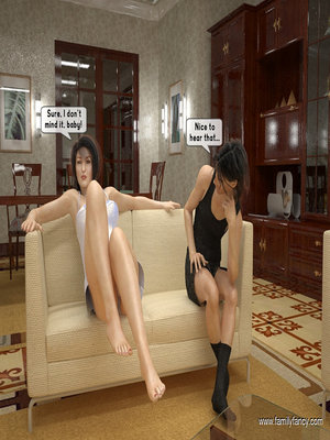8muses Incest Comics 3DFamilyFantasy- Deep one up mommyu2019s ass image 05