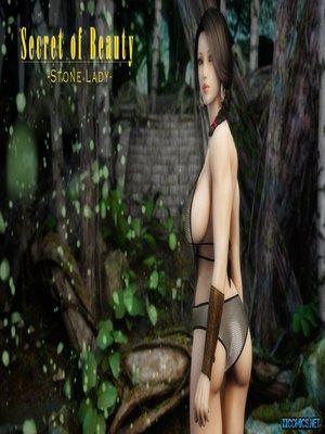 3DMonsterBabe- Secret of Beauty 1-2 8muses 3D Porn Comics