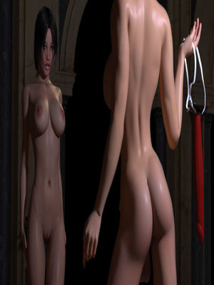 8muses 3D Porn Comics 3DZEN- Messed up- Miniset [Affect3D] image 02