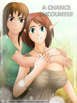 A Chance Encounter 8muses Adult Comics