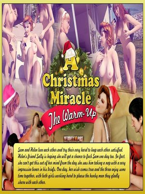 A Christmas Miracle- The Warm Up 8muses 3D Porn Comics