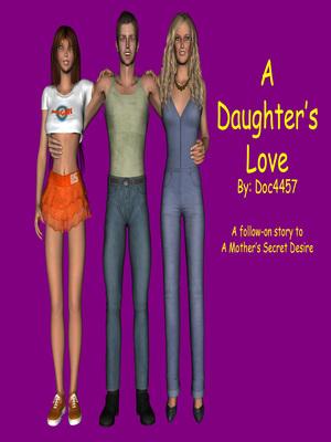 A Daughter's Love 1 8muses 3D Porn Comics