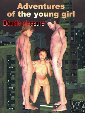 Adventures of the young Girl – Double Pleasure 8muses 3D Porn Comics
