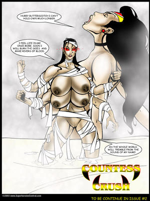 8muses Porncomics American Fox – Return of Countess Crush image 21