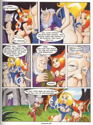 8muses Adult Comics Amerotica- Saphire Vol.2 image 10