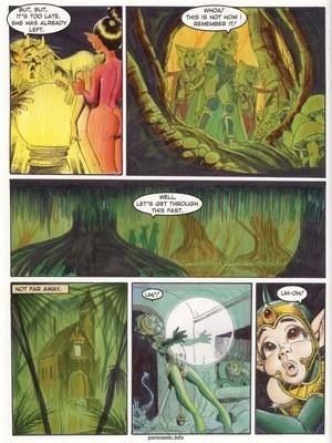 8muses Adult Comics Amerotica- Saphire Vol.2 image 13