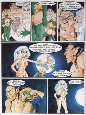 8muses Adult Comics Amerotica- Saphire Vol.2 image 19
