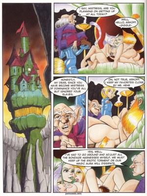 8muses Adult Comics Amerotica- Saphire Vol.2 image 21