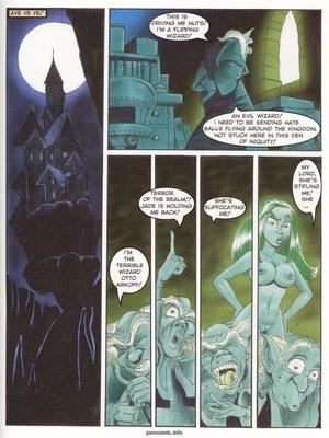 8muses Adult Comics Amerotica- Saphire Vol.2 image 36