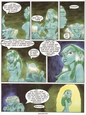 8muses Adult Comics Amerotica- Saphire Vol.2 image 37