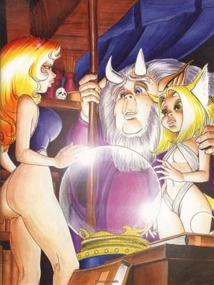 8muses Adult Comics Amerotica- Saphire Vol.2 image 44