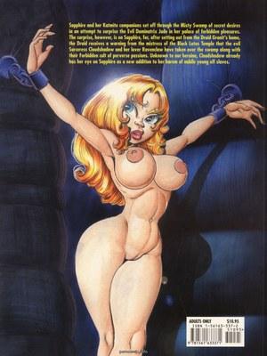 8muses Adult Comics Amerotica- Saphire Vol.2 image 48