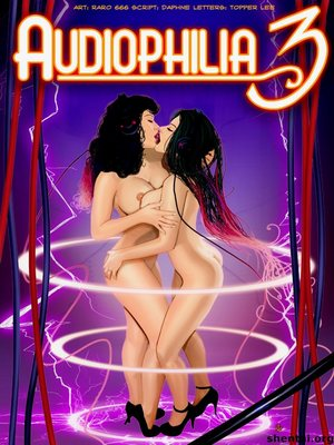 Audiophilia 03 8muses Adult Comics