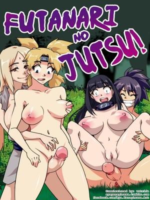 Ayayangisawa- Futanari No Jutsu 8muses Adult Comics