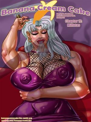 Banana Cream Cake 17- Milfutas 8muses Adult Comics