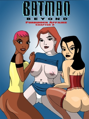 Batman Beyond- Forbidden Affairs 2 8muses Adult Comics