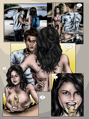 8muses Adult Comics Bigger 06- Mind control image 12