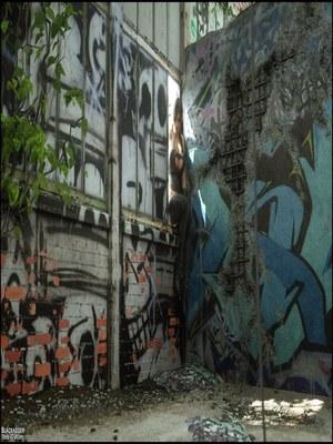 8muses 3D Porn Comics Blackadder- Below The City image 02