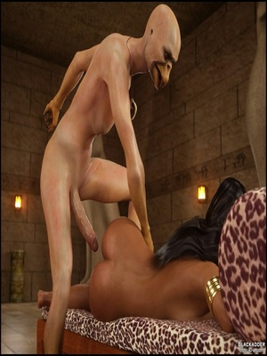8muses 3D Porn Comics Blackadder- Birdman image 18