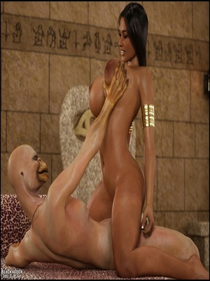 8muses 3D Porn Comics Blackadder- Birdman image 33
