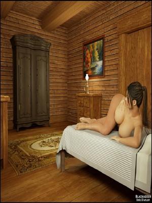 8muses 3D Porn Comics Blackadder- Monster Sex 07 image 53