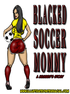 Blacked Soccer Mommy 8muses Interracial Comics