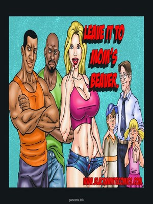 BNW – Leave it to Mom's Beaver 8muses Interracial Comics