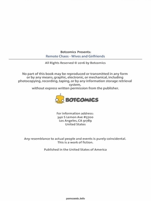 8muses Adult Comics BotComics – Remote Chaos 3 image 02