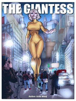 BotComix- The Giantess I 8muses Adult Comics