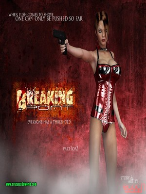 Breaking Point 2- Crazyxxx3D World 8muses 3D Porn Comics