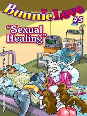 Bunnie Love 5-Sexual Healing 8muses Furry Comics