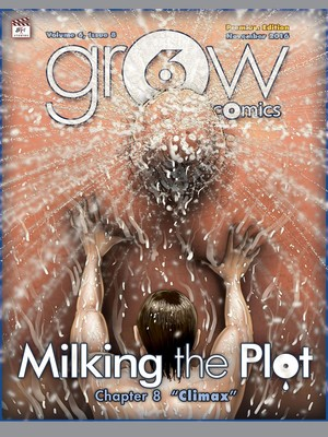 Bustartist- GrOw- Vol 6- Chapter 8 [Climax] 8muses Porncomics