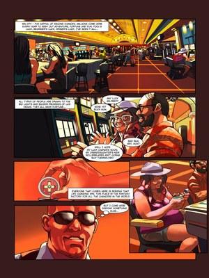 8muses Adult Comics Cash Or Bust- Expansionfan image 02