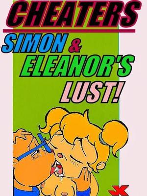 8muses Adult Comics Cheaters Simon and Eleanor's Lust image 01