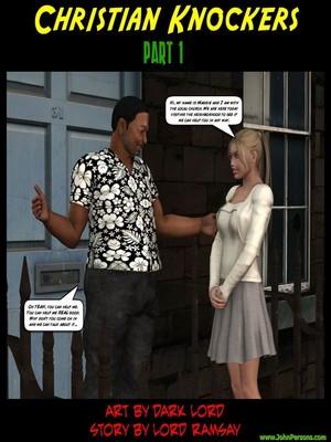Christian Knockers- John Persons 8muses 3D Porn Comics