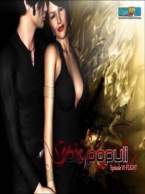 Crazyxxx3D World- Vox Populi 6 8muses 3D Porn Comics