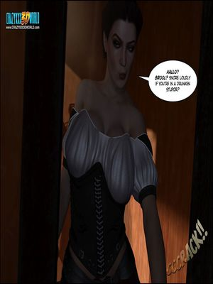 8muses 3D Porn Comics CrazzyXXX3DWorld-Legacy -An Adventure Episode 13 image 23