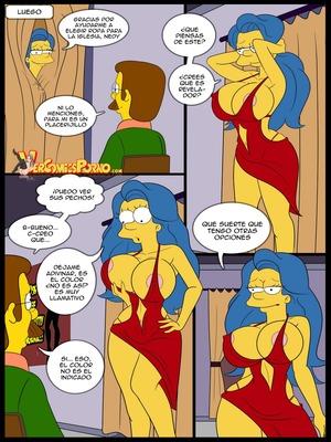 8muses Incest Comics Croc- El Concurso- Part 2 ( Spanish) image 15