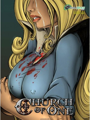 DarkBrainComics- Church of One 8muses Adult Comics