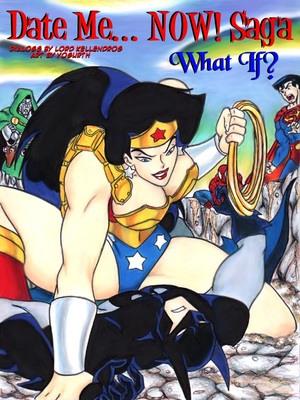 8muses Porncomics Date Me..Now Saga- Wonder Woman image 01