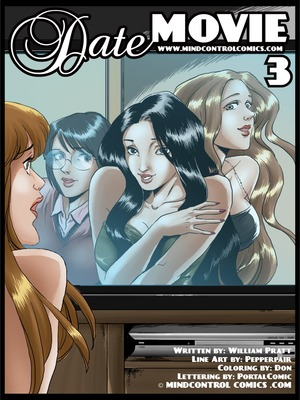 Date Movie 03- Mind Control 8muses Adult Comics