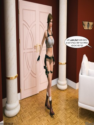 8muses 3D Porn Comics DeTomasso – Unfinished Business image 02