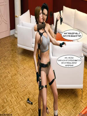 8muses 3D Porn Comics DeTomasso – Unfinished Business image 08