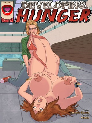 Developing Hunger 8muses Adult Comics