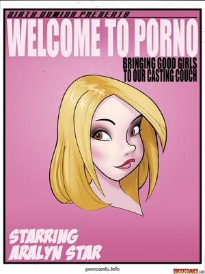 Dirty Comics – Welcome to Porno 8muses Adult Comics