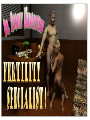 Doctor Rodney-Fertility Specialist 8muses 3D Porn Comics