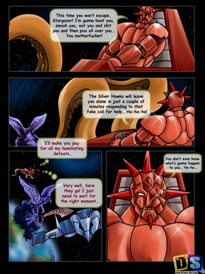 Drawn sex – Silverhawks-  Free Time 8muses Adult Comics