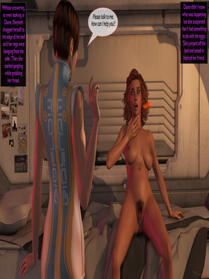 8muses 3D Porn Comics Droid447- Into the Light image 21