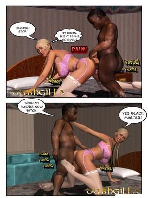 8muses 3D Porn Comics Dubhgilla- Black Master image 11